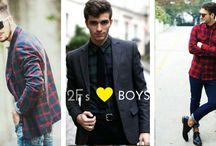 2F´s BOYS