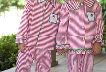 Kids pijamas