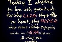 Gotta Love Gratitude / https://www.sendoutcards.com/estherminglis