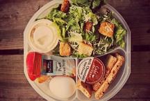 Nom: Lunch / by Casey Burkhart