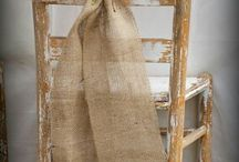 Rustic Royal / Rustic, country weddings. Think hessian ties, bleached woods, and cottage flowers