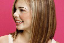 Maggie hair