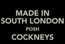 South London Girl
