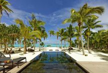 Travelling - French Polynesia