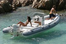Boat Dreams