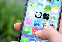 Apps & Technology Tips / by Stacey McAllister