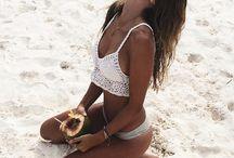 Modelos playa
