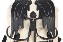 wings bag