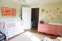 Home: Amelia's Room