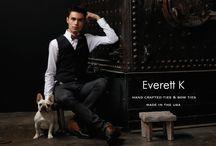 Everett K