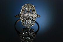 Art Déco Jewellery