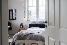Schlafzimmern