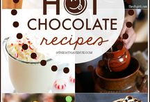 Hot Chocolate Recipes