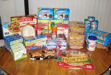 Grocery Shopping / by Heather Gurule