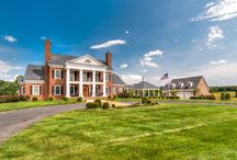 Luxury Offerings (Local) / Presenting the finest luxury homes, estates and parcels of land locally in the Charlottesville, Virginia region.