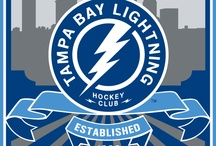 Tampa Bay Lightening / Hockey / by NiceRink.com