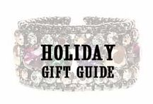 Holiday Gift Guide Boutique / MissesDressy Holiday Gift Guide Boutique: http://www.missesdressy.com/boutique/holiday-gifts-all / by MissesDressy
