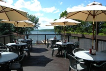 Places to eat in the Poconos