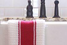 Kitchen and Bath Knits