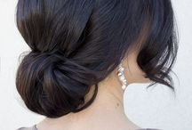 Wedding Updos / by Spoiled Pretty
