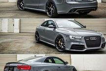 ♥For the love of Audi! ♥