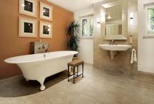 Bathroom Design Inspiration / by RagnoUSA