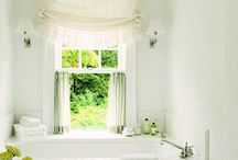 Spring Inspired Bathrooms