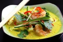 Paleo Recipes / Food