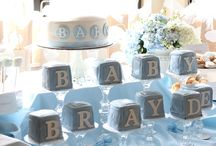 Things for the kids & babyshower