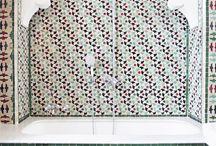 Azulejos/tiles