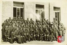 WWII Polish 2 Corps
