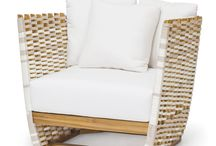 Outdoor Sofa - Rope Furniture / The design of K2 Rope Furniture embodies exquisiteness and durability that reflects uniqueness in the concept of tropical modern living. Combining handcrafted materials with contemporary designs, K2 Rope Furniture is a celebration in the practice of making.