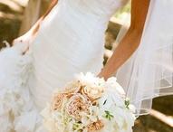 WEDDING <3 / by Julie Allred