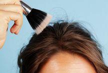 Haare-Frisuren