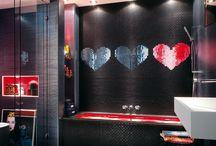 Punta al cuore ma di Design  / Perché non portare un po' di romanticismo all'interno della propria casa?