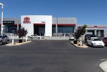 Tim's Toyota / Scion of Prescott / Tim's Auto Group was established in 1983 in the beautiful town of Prescott Arizona. We are and have always been a family owned and operated business. Tim's Auto Group has always been very involved in our community. We believe it is just as important to give back to our community as it is to run a successful, local business.