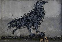 street art / by Renee Michelle