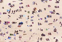 Beaches / by Domenico Farone