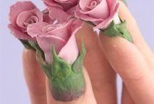 Crazy Cool Nails