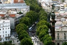 spain / lovely places of my country that you should visit