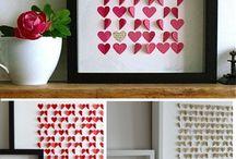paper crafts / by Karen Littlefield