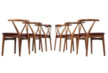 Henning Kjaernulf / Unique and rare Danish mid-century design.  Worldwide delivery.  www.webbsmidcentury.com