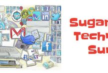 #svts15 Resources / Session Resources and information from Sugar Valley Technology Summit