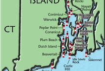 Rhode Island / Discovering a new home