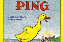 Literature- FIAR- The Story About Ping