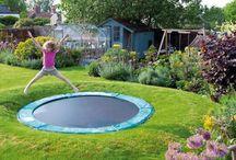 ιδέες για παιδιά και κηπους