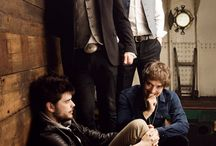 Mumford and Sons / by Linda Pozen