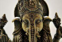 Ganesha / by Morgan Cooper