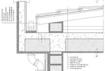 Çatı detayı