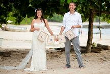 Beach Weddings / by DIY Bride